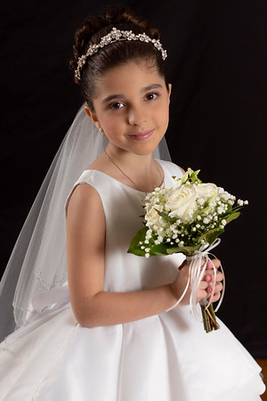 Communion Portraits