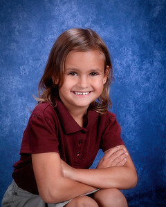 2008-2009 Hettie's School Pictures