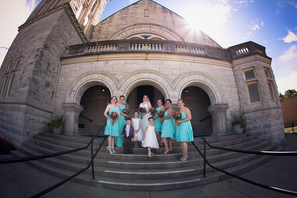 03-Pre-Ceremony | Myers Wedding