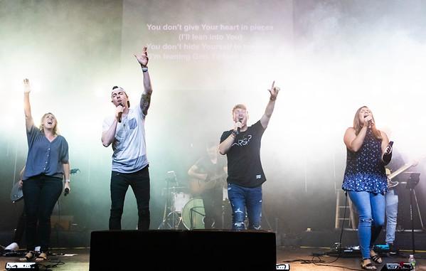 One Night in Worship: Inwood