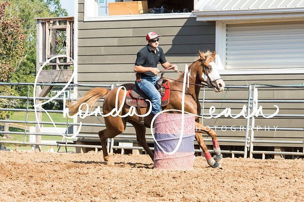 AAA Ranch and Arena Exhibition 9-16-17