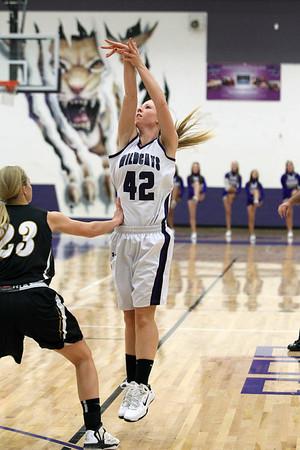 Awest Girls Basketball 2012-13