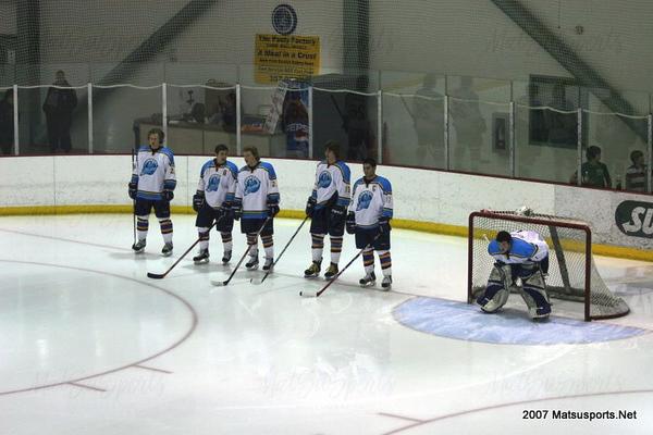 Avalanche 2-17-2007