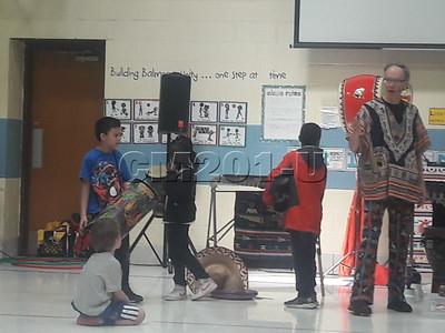 Marimba Assembly