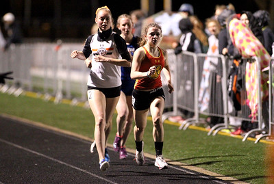 DuKane Girls Track and Field