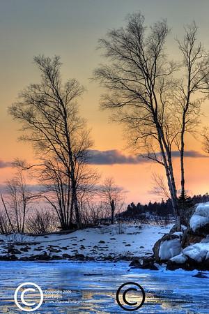 '09 Winter Trip