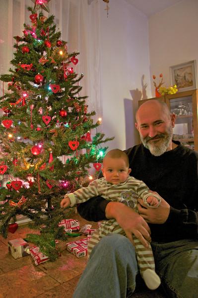 Vánoce v Palárikovu