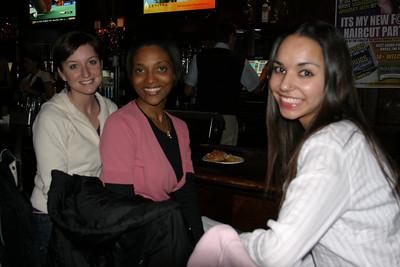 2008 Grad/Prof Happy Hour
