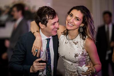 Anais & Sam Wedding