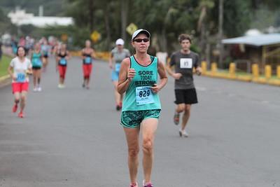 Big Island International Marathon