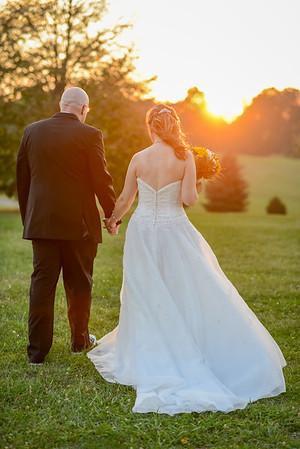 Wesley and Jessica's Wedding 9-10-16