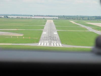 2010 Flying