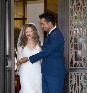 Wedding  August ( 2018 )