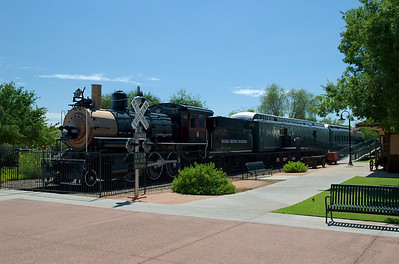 Railroad Park 2006