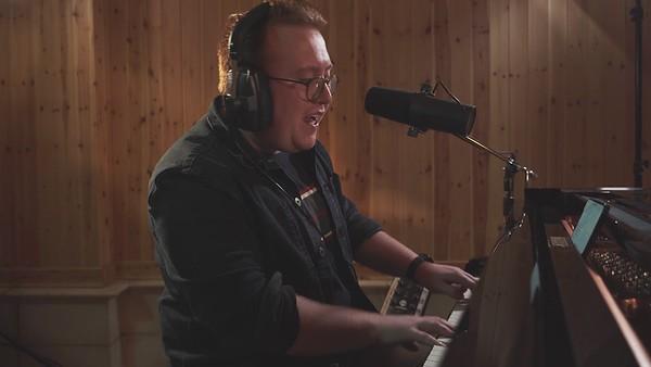 Tom Seals  Yamaha Interviews