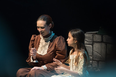 The Miracle Worker - Valencia College Theater