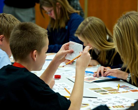 Multifaith Education Project, February 15, 2011