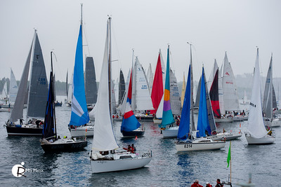 Swiftsure International Yacht Race 25-May 2019