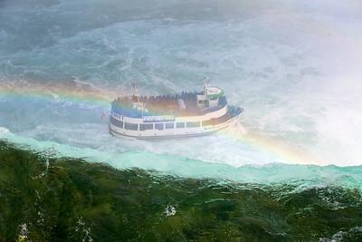 The Great Niagara Falls