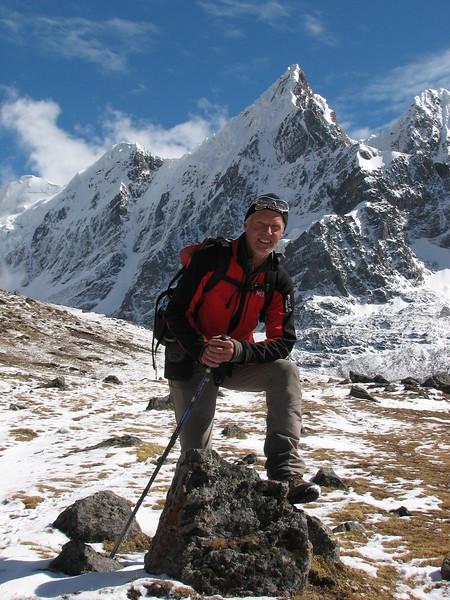 Peru 2009, Southern part