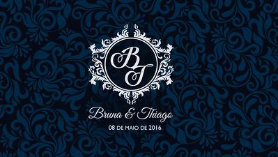 Bruna&Thiago 08-05-16