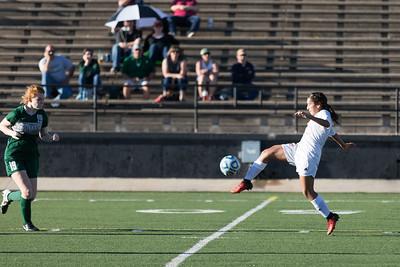 LHS vs Edmond Soccer