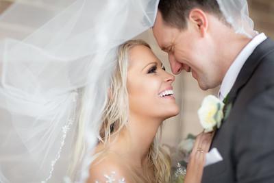 Brooks/Grawe Wedding