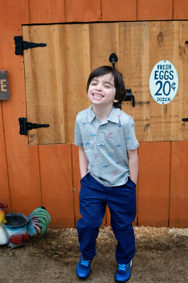 It's time to #BringTheFun! Cheers to springtime with OskKosh B'gosh - which is the BEST spring clothes destination for kids. And here's a $50 gift card giveaway! Don't miss it! #ad #OshKoshKids