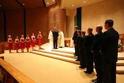 Wedding Ceremony (Sat)