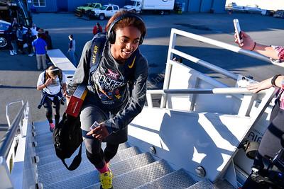 32879 Women's Soccer NCAA Travel Day