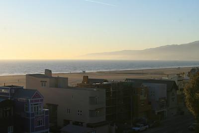 Scenic Santa Monica  Feb 2008