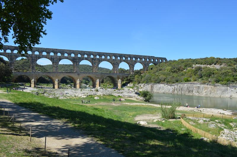 France2015 - Pont du Gape, Orange (3).JPG