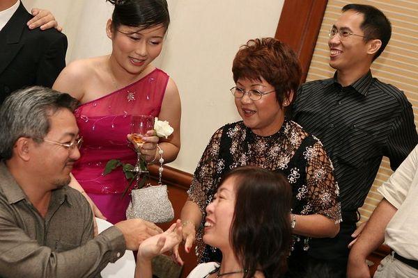 Richard's Wedding 20050626