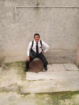 2013 10 28 RILEY MISSIONARY PICS