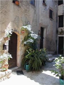 St. Paul de Vence 2002