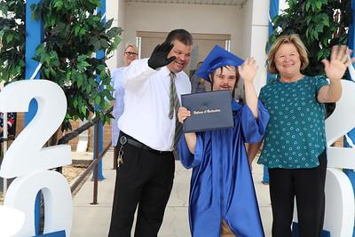 CREST 2020 Graduation