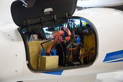 Aurora Flight Sciences 2013 Visit #1