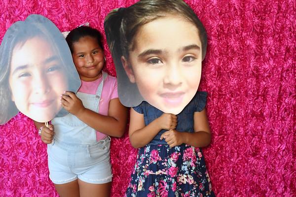 08.25.2019 Aleyah's 7th Birthday Party