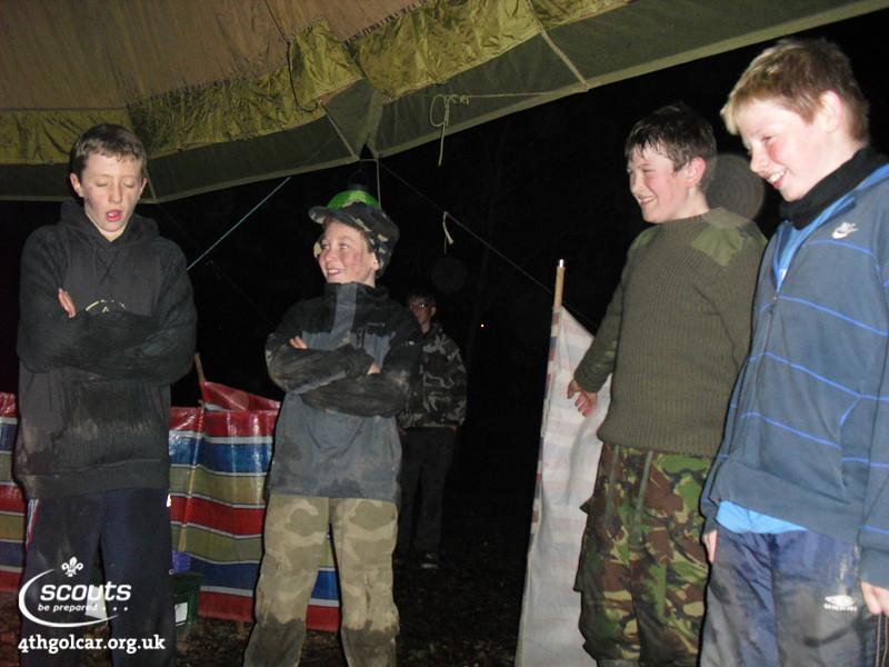 Scouts - Winter Camp - Dec 09 073.jpg