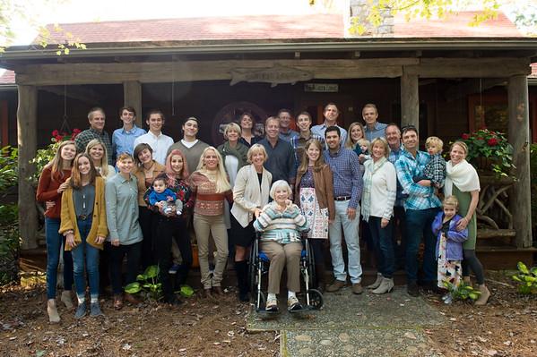 Bakke Family