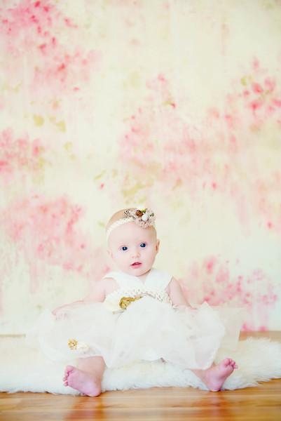 2013 Ella | 6 months old