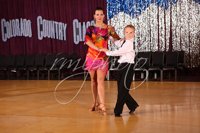02 Ballroom International Latin