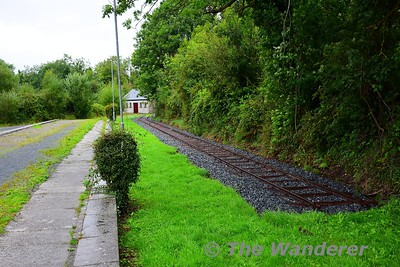 Belturbet Heritage Railway Station