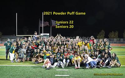 2021 POWDER PUFF
