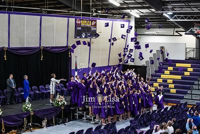 Graduation, May 16