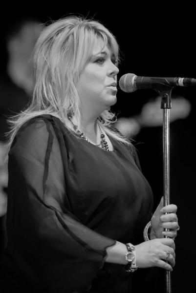 Pam McNeill
