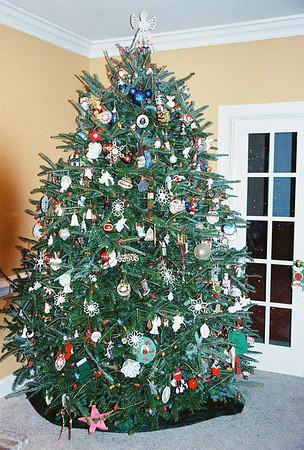 Christmas 2005!! New House
