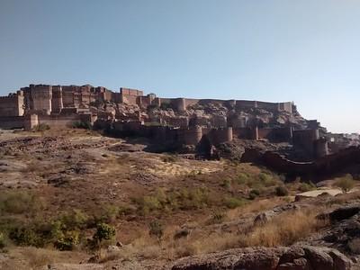 Rajasthan 2016
