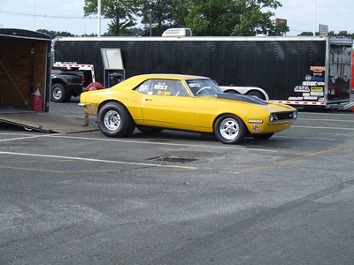 Specialty Drag Racing Shows