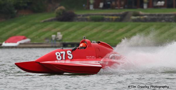 2017 Spanaway Hydroplane Races